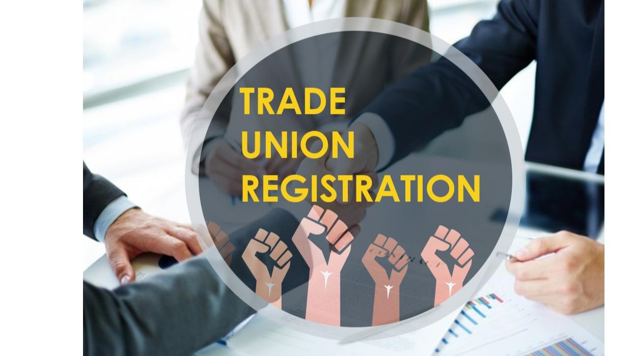 Union Registration